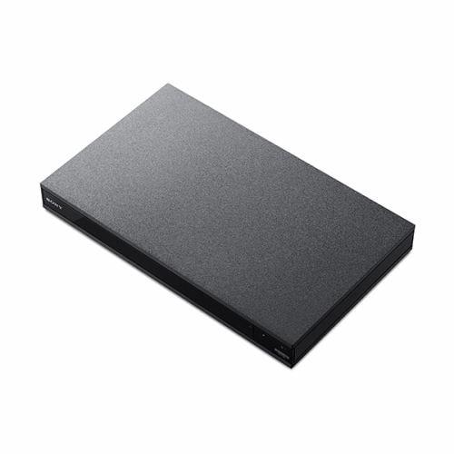 ソニー UBP-X800 【ハイレゾ音源対応】Ultra HD ブルーレイ再生対応ブルーレイディスクプレーヤー