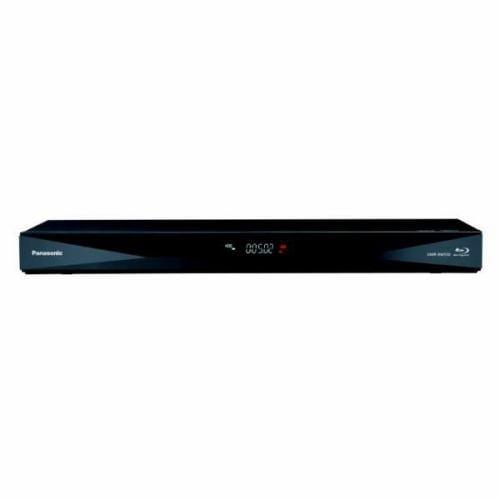パナソニック DMR-BW550 DIGA(ディーガ) 2チューナー搭載 3D対応ブルーレイレコーダー 500GB