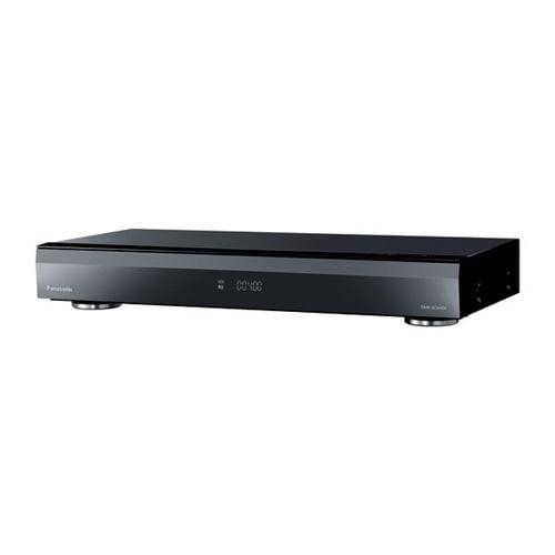 パナソニック DMR-4CW400 DIGA(ディーガ) 4Kチューナー内蔵 ブルーレイディスクレコーダー 4TB