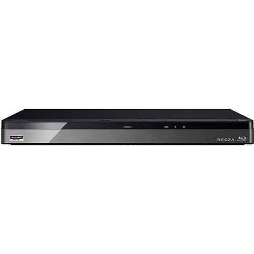 東芝 DBR-UT309 REGZA(レグザ) UltraHDブルーレイ対応 レグザブルーレイ 3TB 3番組同時録画 ブルーレイレコーダー
