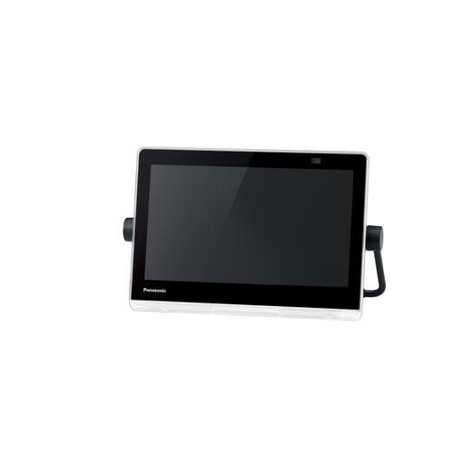 Panasonic UN-10CN10-K ポータブルテレビ プライベートVIERA