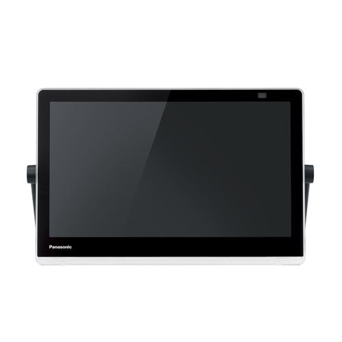 Panasonic UN-15CN10-K ポータブルテレビ プライベートVIERA