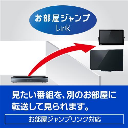 パナソニック DMR-4CW101 ブルーレイディスクレコーダー 4KDIGA 1TB