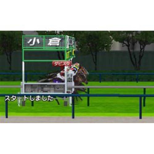 角川ゲームス 【3DS】ダービースタリオンGOLD CTR-P-BDSJ