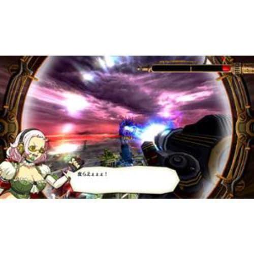 絶対迎撃ウォーズ PS Vita版