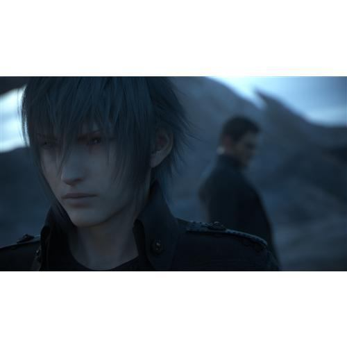FINAL FANTASY XV DELUXE EDITION PlayStation4 【PS4】 PLJM-84060