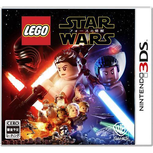 LEGO(R)スター・ウォーズ/フォースの覚醒 3DS版