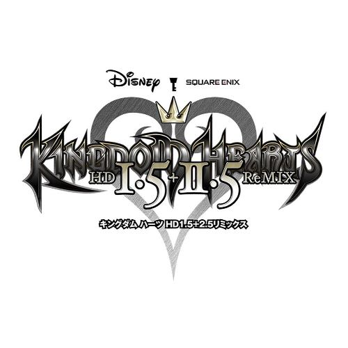 キングダム ハーツ - HD 1.5+2.5 リミックス -  PS4 PLJM-84068