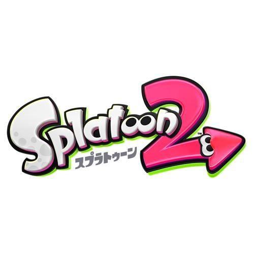 任天堂 Splatoon 2 【Switch】HAC-P-AAB6A