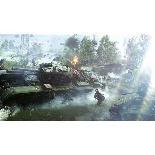 Battlefield V (バトルフィールドV) PS4版 PLJM-16258
