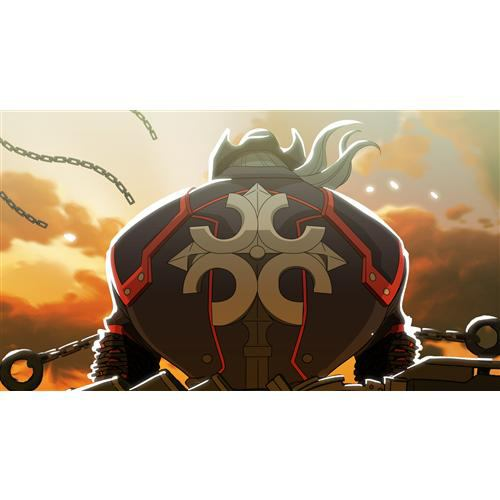 GUNGRAVE VR COMPLETE EDITION 限定版 PS4 IGMB-0001(PlayStationVR専用)