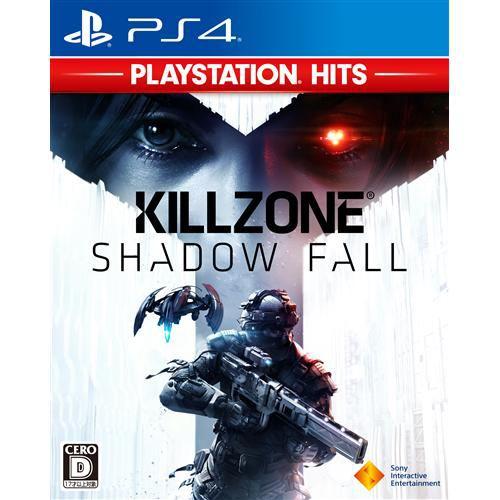 KILLZONE SHADOW FALL PlayStation Hits PS4 PCJS-73505