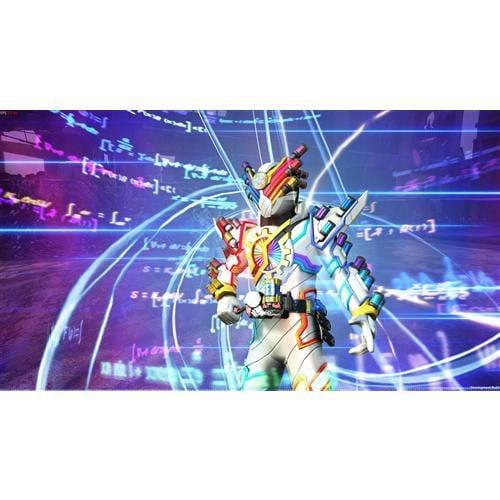 仮面ライダー クライマックススクランブル ジオウ 通常版 Nintendo Switch HAC-P-APG6A