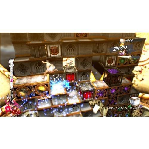 キャサリン・フルボディ ダイナマイト・フルボディ BOX PS4版 ATS-01942