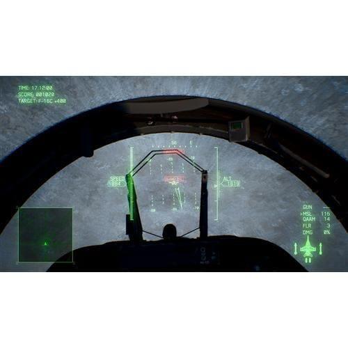 ACE COMBAT 7: SKIES UNKNOWN XboxOne NJJ-00001