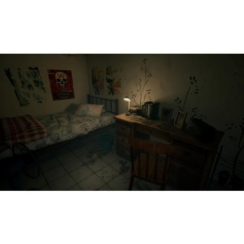 HOME SWEET HOME PS4 PLJM-16433