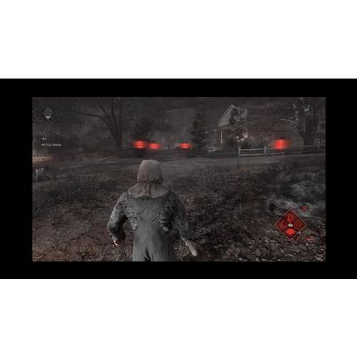 フライデー・ザ・13th:ザ・ゲーム 日本語版 PLAYSTATION HITS PS4 PLJM-23508
