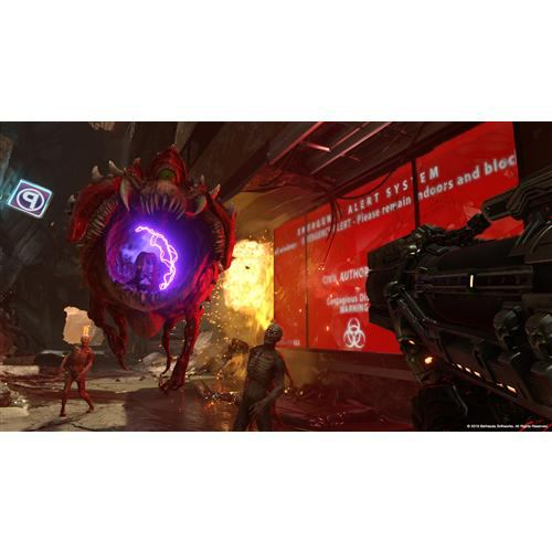 DOOM Eternal PS4 PLJM-16536