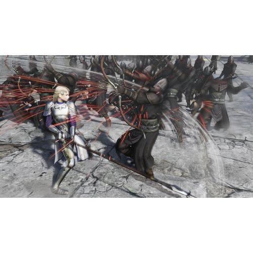 無双OROCHI3 Ultimate PS4 PLJM-16553