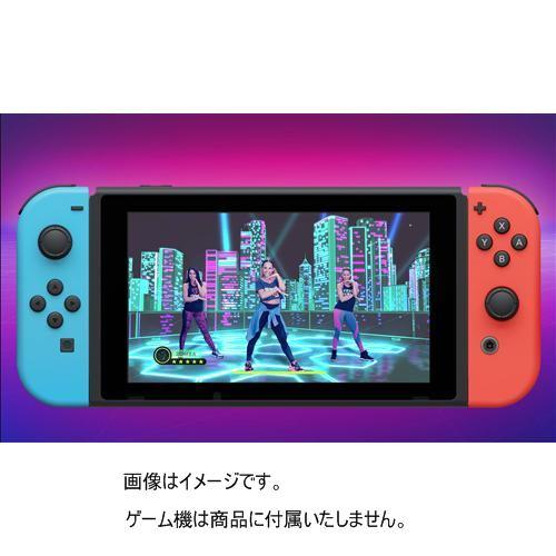 Zumba de 脂肪燃焼!Nintendo Switch HAC-P-ASLUB