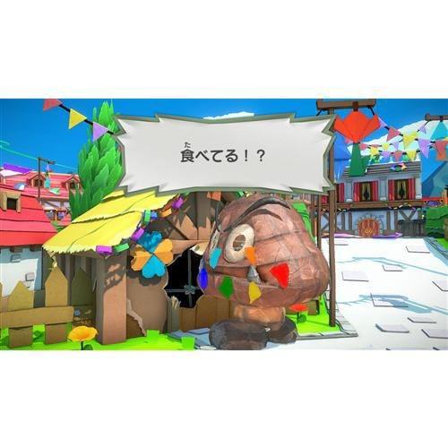 ペーパーマリオ オリガミキング Nintendo Switch HAC-P-ARUUA