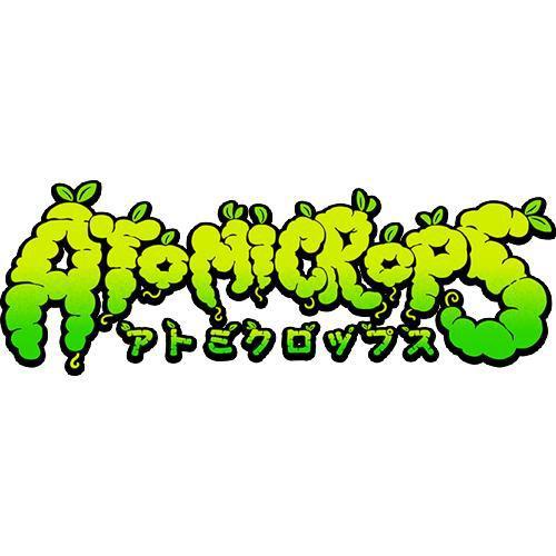 アトミクロップス Nintendo Switch版 HAC-P-ATC9B