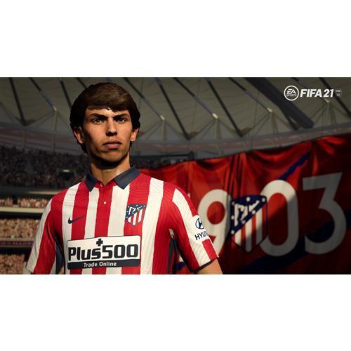 FIFA 21 通常版 PS4 PLJM-16692
