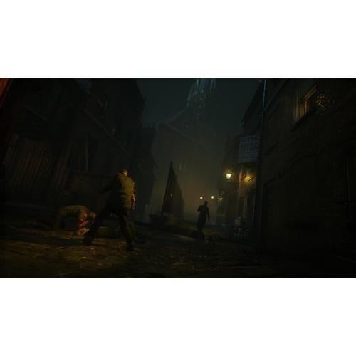 Vampyr ヴァンパイア 通常版 PS4 PLJM-16705