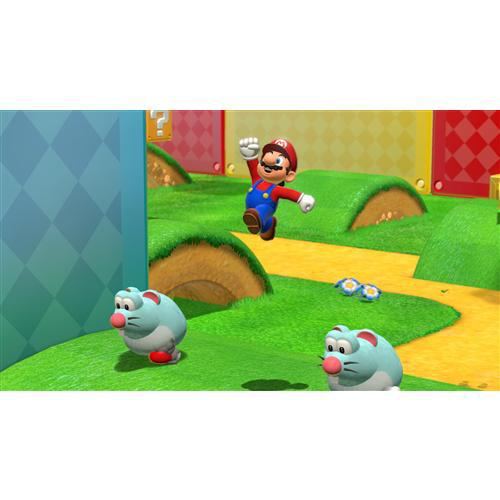 スーパーマリオ 3Dワールド + フューリーワールド Nintendo Switch HAC-P-AUZPA