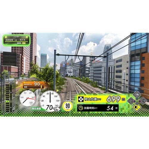 電車でGO!! はしろう山手線 PS4 PLJM-16643