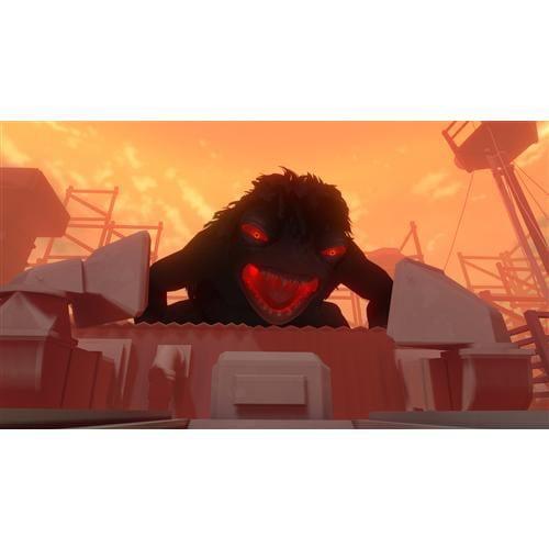 Sea of Solitude: The Director's Cut Nintendo Switch HAC-P-AZFQB