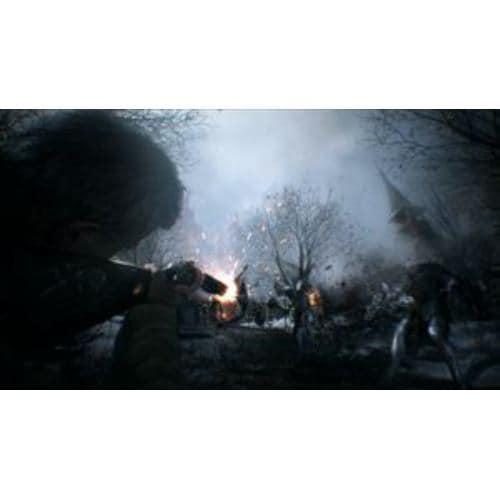BIOHAZARD VILLAGE PS4 PLJM-16805