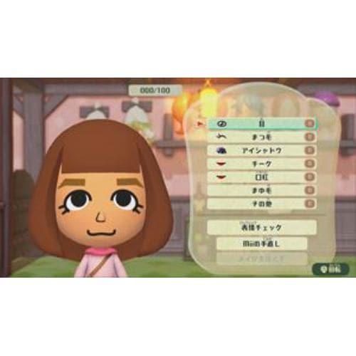 ミートピア Nintendo Switch HAC-P-AW8SA