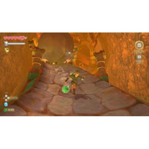 ゼルダの伝説 スカイウォードソード HD Nintendo Switch HAC-P-AZ89A