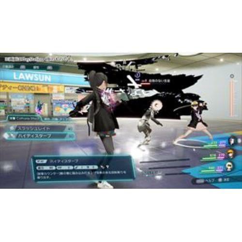 Caligula2 通常版 PS4 PLJM-16680