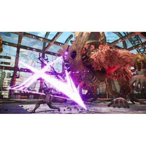 SCARLET NEXUS PS4 PLJS-36165