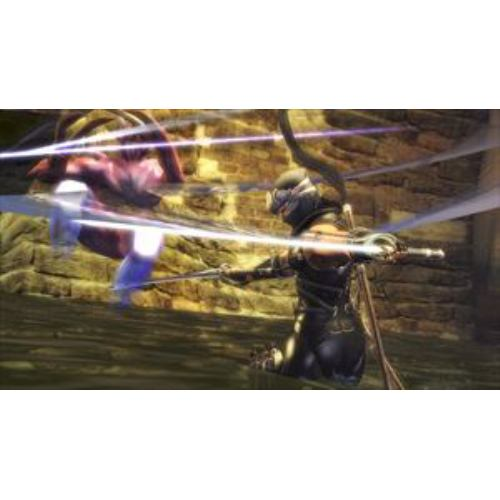 NINJA GAIDEN: マスターコレクション PS4 PLJM-16847