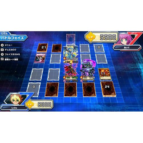 遊戯王ラッシュデュエル 最強バトルロイヤル!!  Nintendo Switch HAC-P-A3N7A