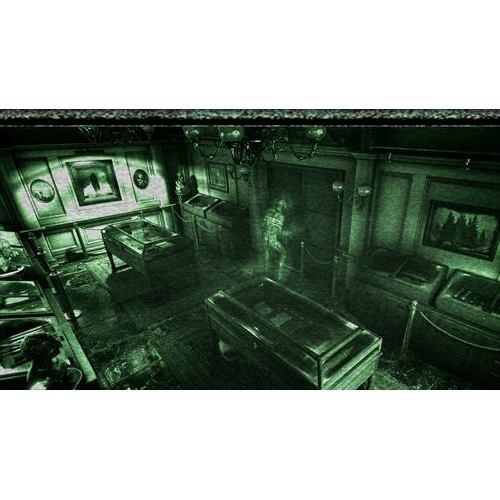 ソング オブ ホラー  PS4 PLJM-16863