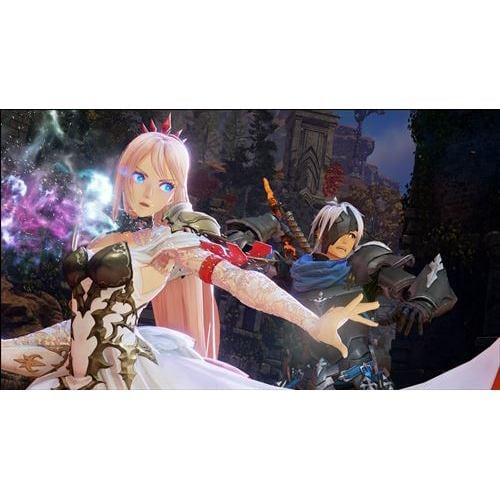Tales of ARISE 通常版 PS4 PLJS-36173
