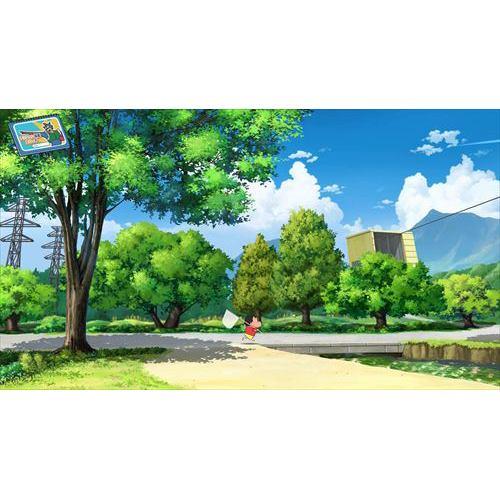クレヨンしんちゃん『オラと博士の夏休み』~おわらない七日間の旅~ 通常版 Nintendo Switch HAC-P-A242A