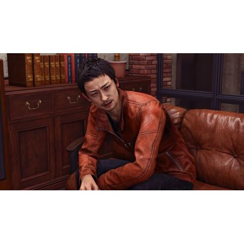 LOST JUDGMENT:裁かれざる記憶 PS4 PLJM-16878