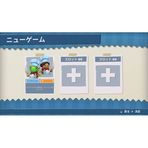 Overcooked!(R) - オーバークック 王国のフルコース Nintendo Switch HAC-P-AXU5A