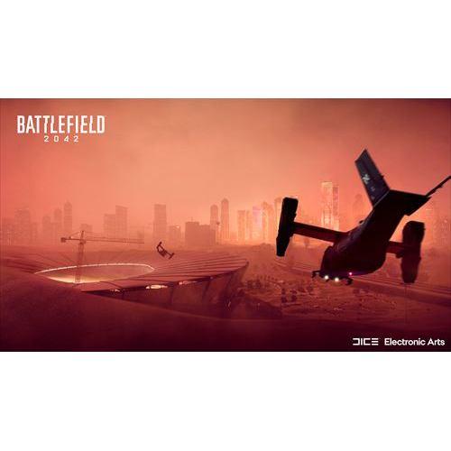 Battlefield(TM) 2042 PS4 PLJM-16912