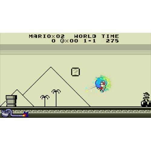 おすそわける メイド イン ワリオ Nintendo Switch HAC-P-AW7NA