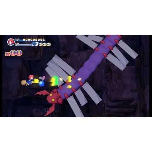 コットンロックンロール 限定版 Nintendo Switch SUC-NS002