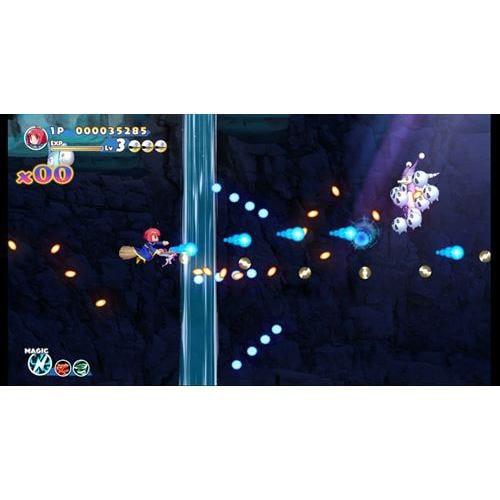 コットンロックンロール 限定版 PS4 SUC-PS001