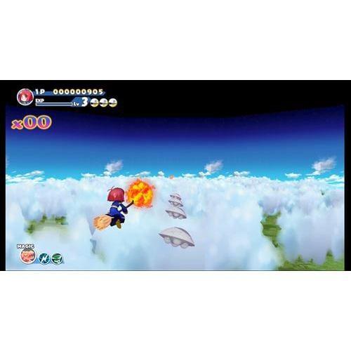 コットンロックンロール 通常版 PS4 PLJM-16904