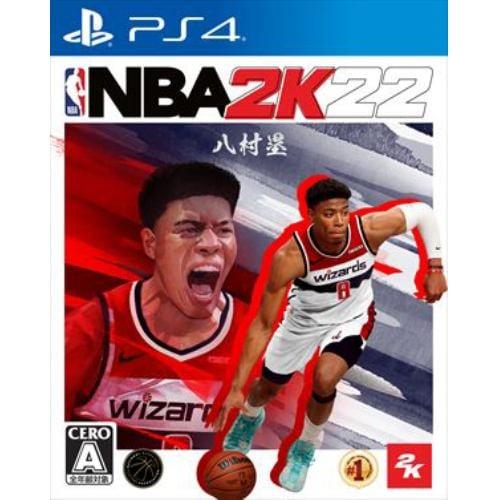 NBA 2K22 通常版 PS4 PLJS-36182
