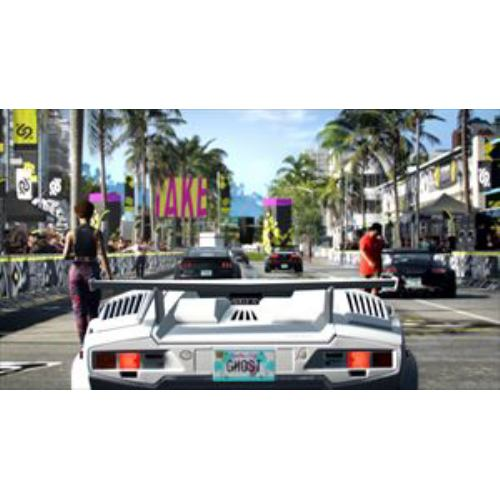 EA BEST HITS Need for Speed(TM) Heat PS4 PLJM-16938